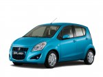 Suzuki splash 2012 Photo 24