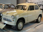 Suzuki suzulight ss 1955-62 Photo 01