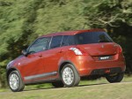 Suzuki swift outdoor 2012 Photo 04