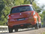 Suzuki swift outdoor 2012 Photo 05