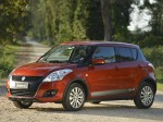 Suzuki swift outdoor 2012 Photo 06