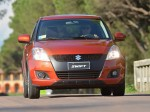 Suzuki swift outdoor 2012 Photo 08