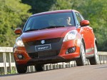 Suzuki swift outdoor 2012 Photo 09