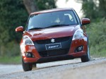 Suzuki swift outdoor 2012 Photo 10