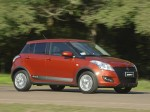 Suzuki swift outdoor 2012 Photo 14