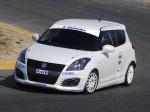 Suzuki swift sport gruppo n 2012 Photo 01