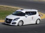 Suzuki swift sport gruppo n 2012 Photo 02