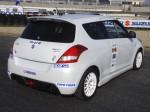 Suzuki swift sport gruppo n 2012 Photo 03