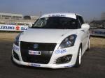 Suzuki swift sport gruppo n 2012 Photo 04