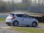 Suzuki swift sport gruppo n 2012 Photo 12