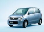 Suzuki wagon r 2008 Photo 01