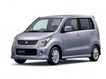 Suzuki wagon r 2008 Photo 02