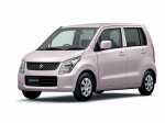 Suzuki wagon r 2008 Photo 08