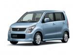Suzuki wagon r 2008 Photo 09