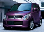 Suzuki wagon r-fx limited ii 2009 Photo 01