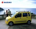 Suzuki wagon r plus Photo 01