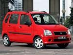 Suzuki wagon r plus Photo 02