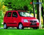 Suzuki wagon r plus Photo 03