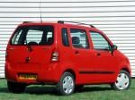 Suzuki wagon r plus Photo 08