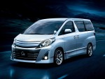Toyota alphard 240s g-s anh20w 2012 Photo 02