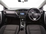 Toyota corolla ascent sport 2012 Photo 01