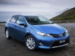 Toyota corolla ascent sport 2012 Photo 05