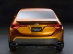 Toyota corolla furia concept 2013 Photo 02