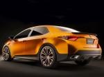 Toyota corolla furia concept 2013 Photo 03