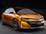 Toyota corolla furia concept 2013 Photo 07