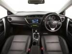 Toyota corolla levin zr 2012 Photo 01