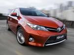 Toyota corolla levin zr 2012 Photo 03