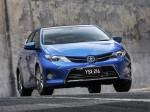Toyota corolla levin zr 2012 Photo 06
