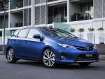 Toyota corolla levin zr 2012 Photo 08