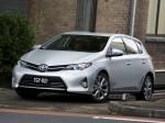 Toyota corolla levin zr 2012 Photo 09