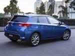 Toyota corolla levin zr 2012 Photo 10