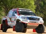 Toyota hilux rally car 2012 Photo 02