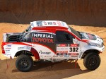 Toyota hilux rally car 2012 Photo 04