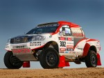Toyota hilux rally car 2012 Photo 06