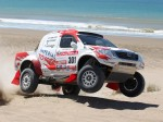Toyota hilux rally car 2012 Photo 07