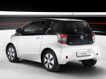 Toyota iq ev 2012 Photo 02