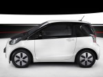 Toyota iq ev 2012 Photo 03