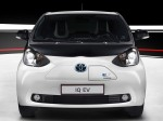 Toyota iq ev 2012 Photo 05