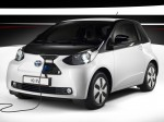 Toyota iq ev 2012 Photo 06
