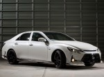 Toyota mark x g sports concept 2013 Photo 01