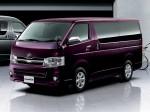Toyota regius ace super gl prime selection 2012 Photo 01