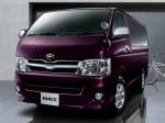 Toyota regius ace super gl prime selection 2012 Photo 02