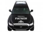 Toyota tundra pre runner by alexis dejoria team 2012 Photo 03