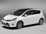 Toyota verso 2013 Photo 06
