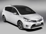 Toyota verso 2013 Photo 07