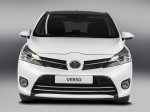 Toyota verso 2013 Photo 08